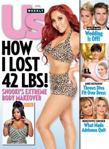 Snooki Weight Loss
