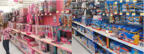 Toy Stores For Boys : Sugar and spice everything nice running with safety