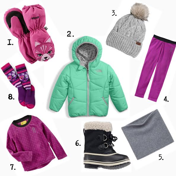 fb1a2c5f9a26 Best Kids  Winter Outerwear
